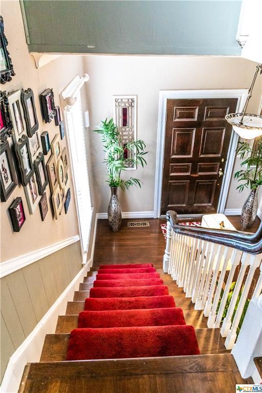 Sold Property | 205 E Prairie Street Cuero, TX 77954 24