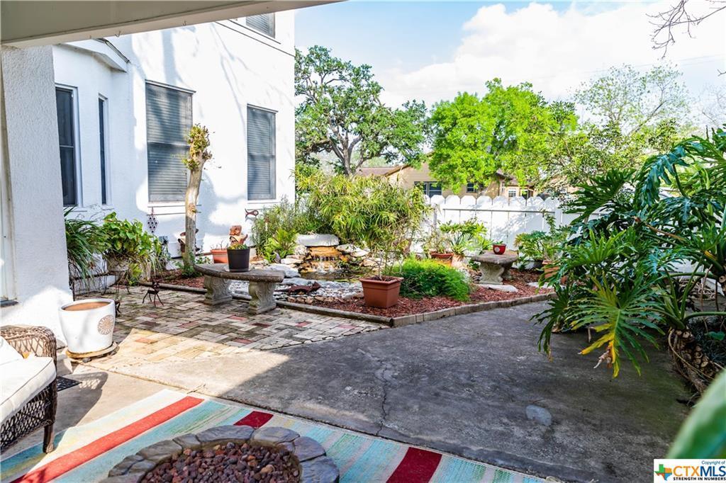 Sold Property | 205 E Prairie Street Cuero, TX 77954 26