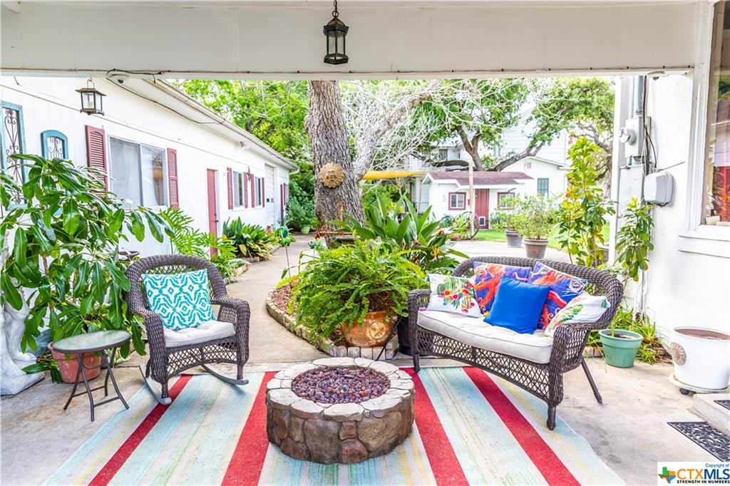 Sold Property | 205 E Prairie Street Cuero, TX 77954 29