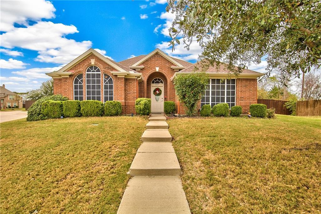 Sold Property | 1357 Utica Lane Lewisville, Texas 75077 1