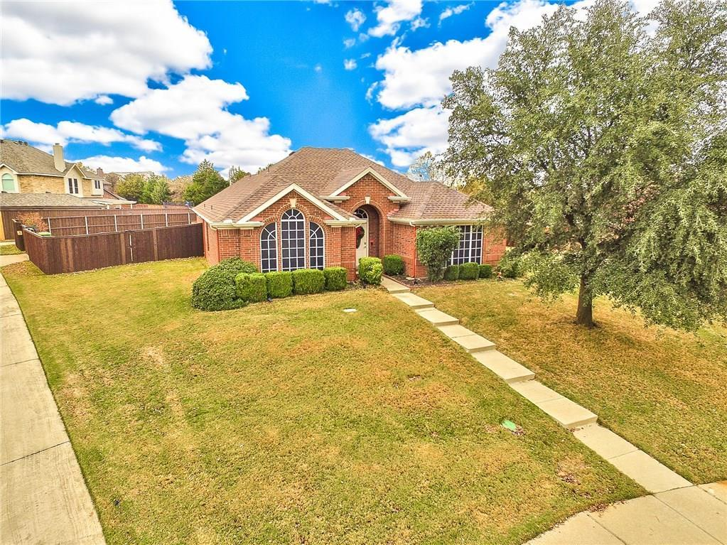 Sold Property | 1357 Utica Lane Lewisville, Texas 75077 2
