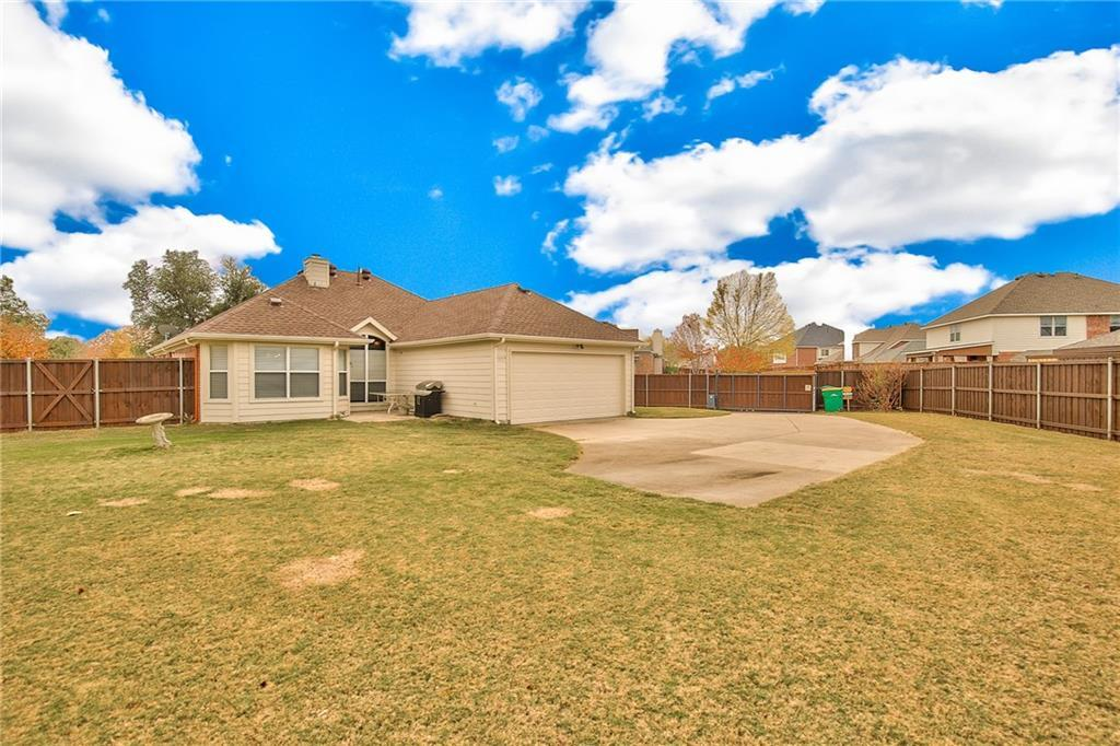 Sold Property | 1357 Utica Lane Lewisville, Texas 75077 24