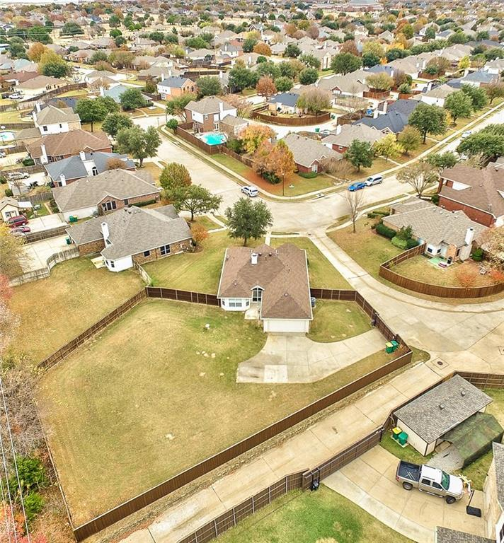 Sold Property | 1357 Utica Lane Lewisville, Texas 75077 4