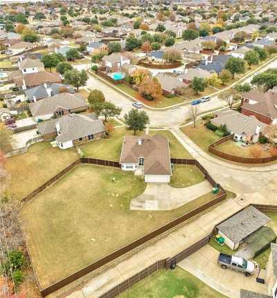 Sold Property   1357 Utica Lane Lewisville, Texas 75077 4