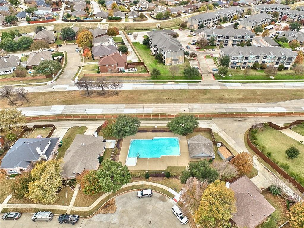 Sold Property | 1357 Utica Lane Lewisville, Texas 75077 5