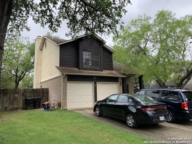 Property for Rent | 3901 BROUGHTON  Schertz, TX 78154 2
