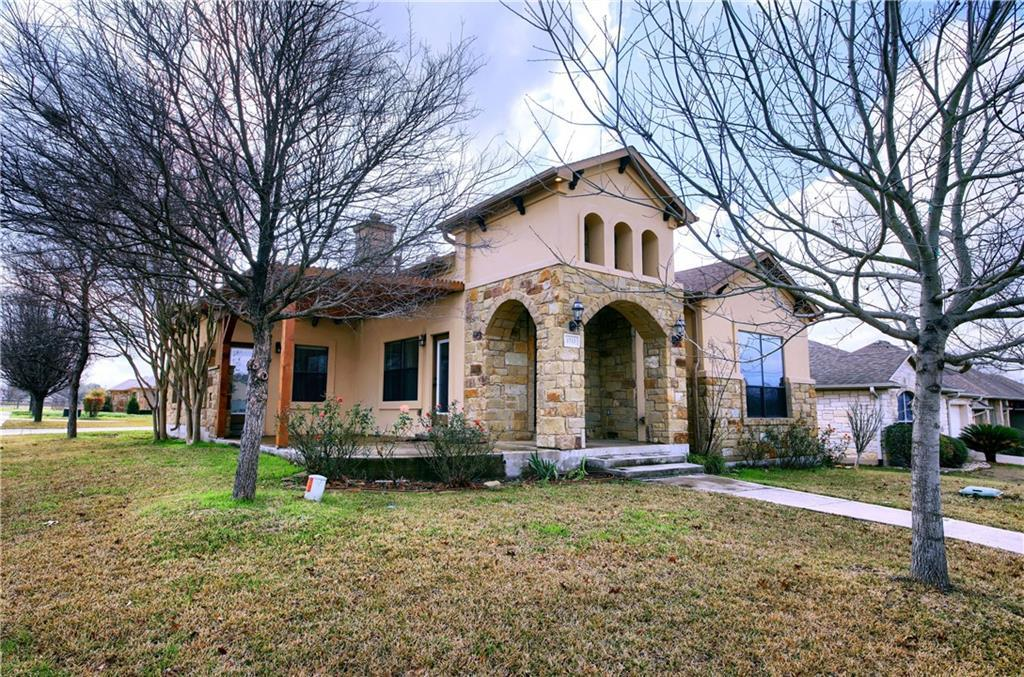 Leased | 1713 Breezy CT Round Rock, TX 78664 1