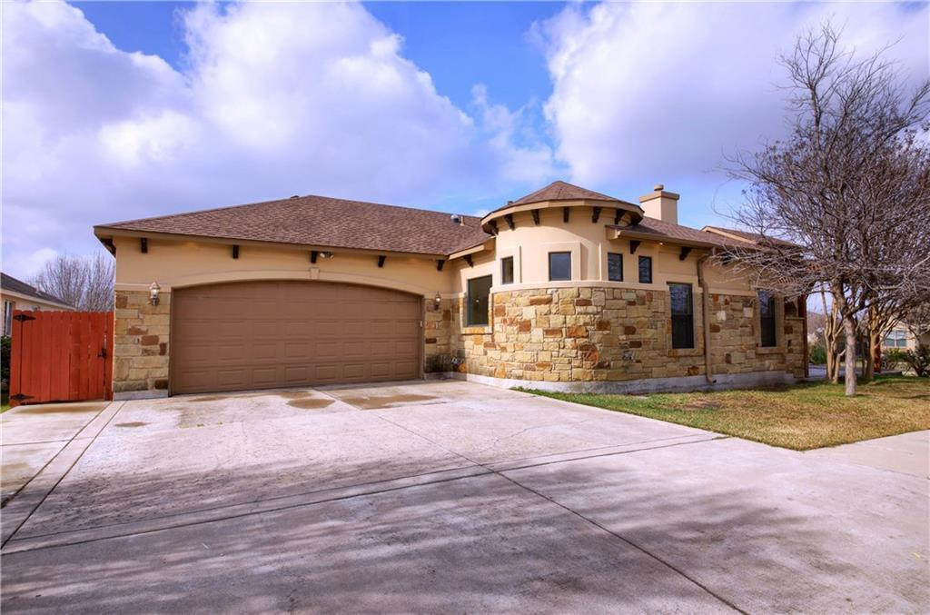 Leased | 1713 Breezy CT Round Rock, TX 78664 5