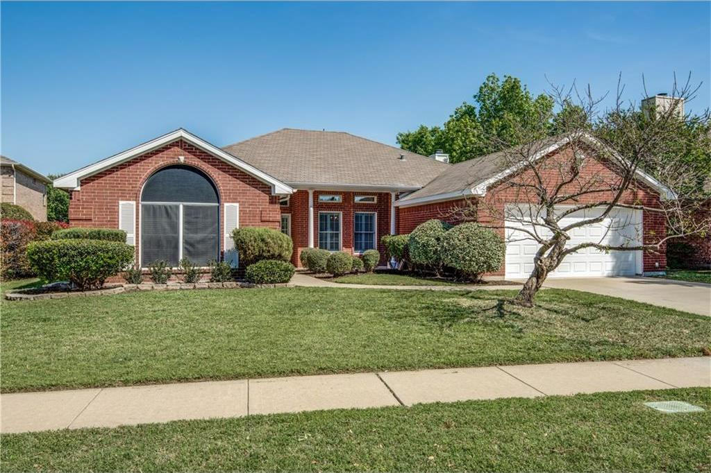 Sold Property | 7816 Bow Court Frisco, Texas 75035 2
