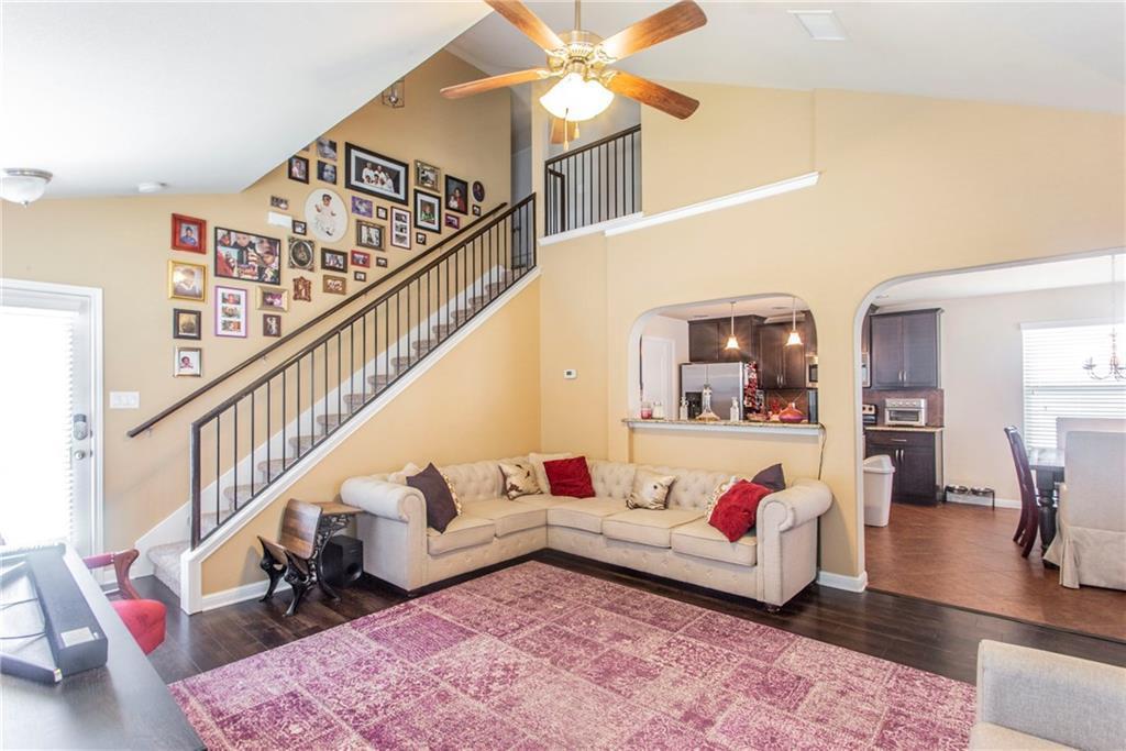 Sold Property   829 Noatak Trail Pflugerville, TX 78660 1
