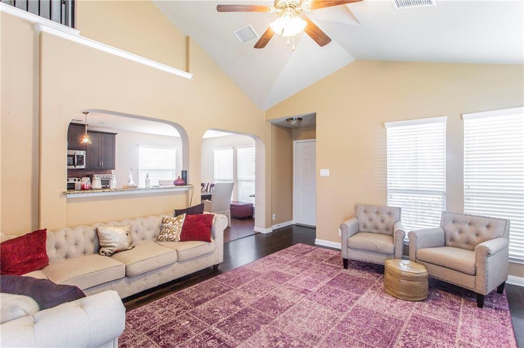 Sold Property   829 Noatak Trail Pflugerville, TX 78660 2