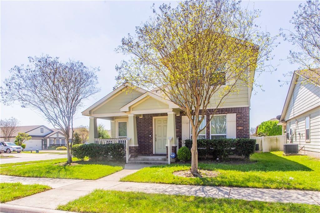 Sold Property   829 Noatak Trail Pflugerville, TX 78660 23