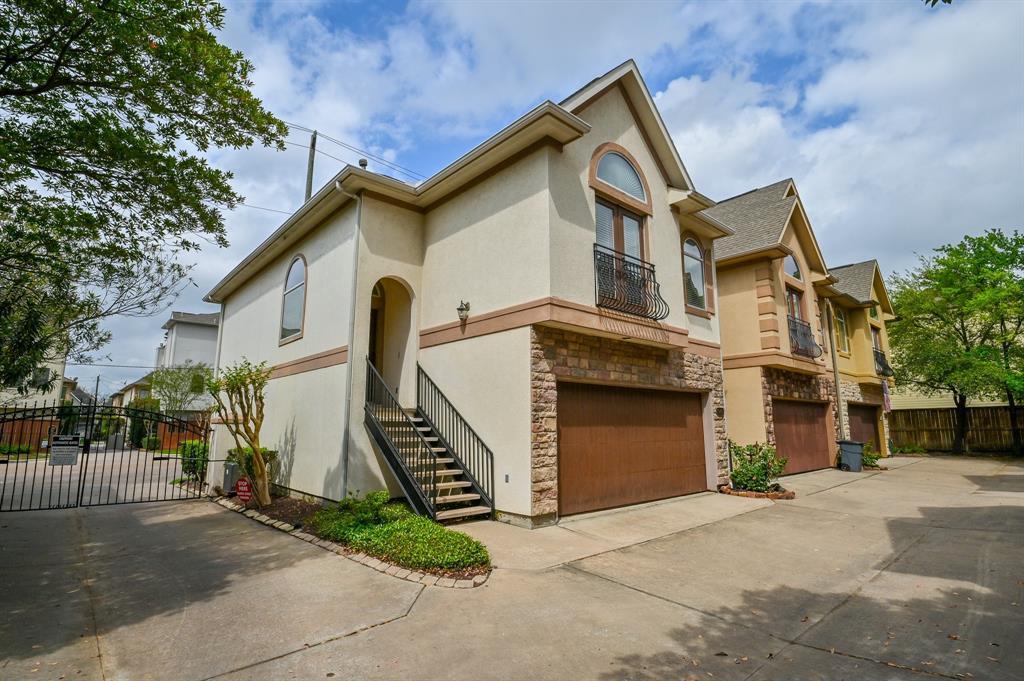 Active | 346 Gregg Street Houston, TX 77020 1