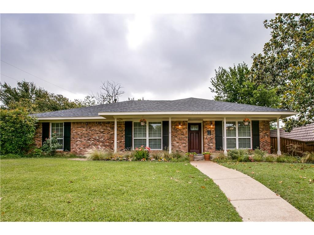 Sold Property | 2708 Canyon Valley Drive Richardson, Texas 75080 0
