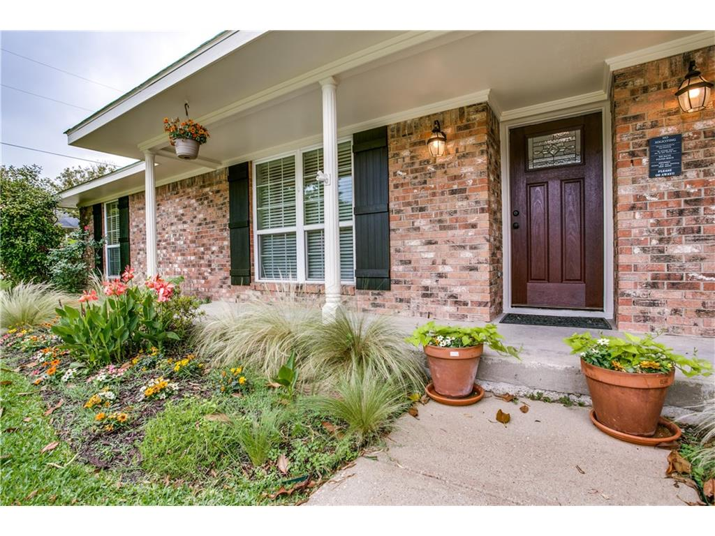 Sold Property | 2708 Canyon Valley Drive Richardson, Texas 75080 1