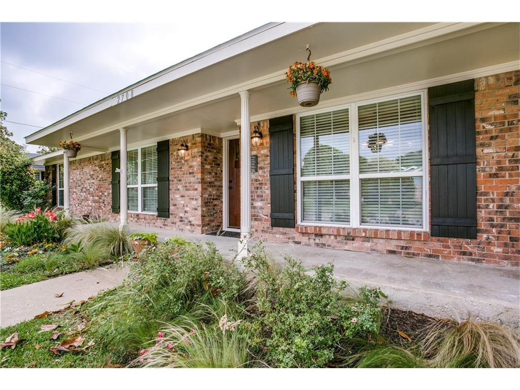 Sold Property | 2708 Canyon Valley Drive Richardson, Texas 75080 2