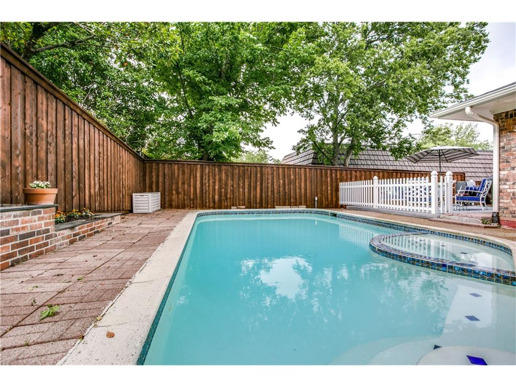 Sold Property | 2708 Canyon Valley Drive Richardson, Texas 75080 26