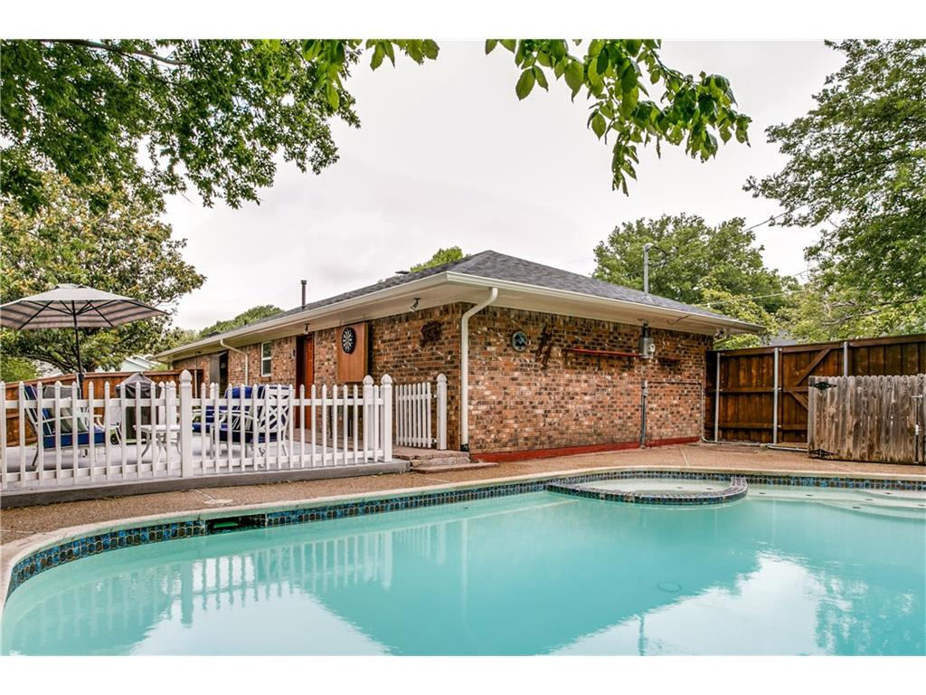 Sold Property | 2708 Canyon Valley Drive Richardson, Texas 75080 27