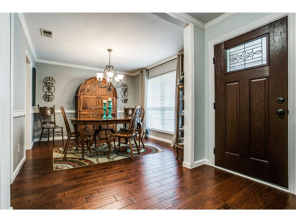Sold Property | 2708 Canyon Valley Drive Richardson, Texas 75080 6