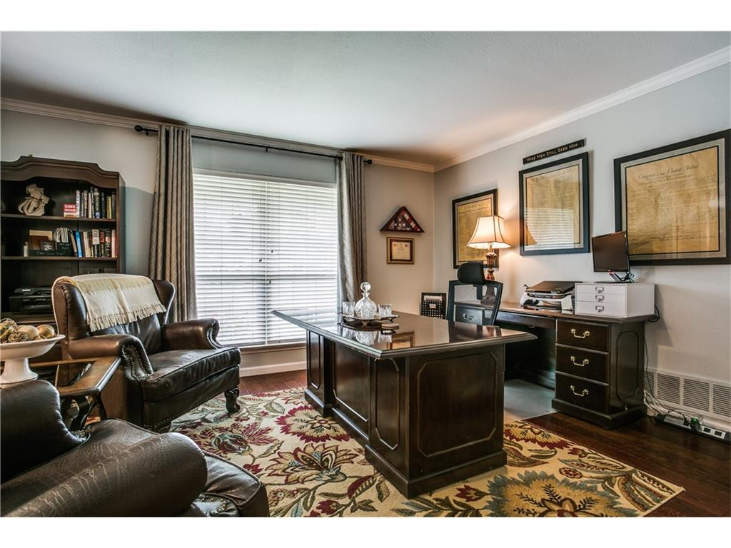 Sold Property | 2708 Canyon Valley Drive Richardson, Texas 75080 8