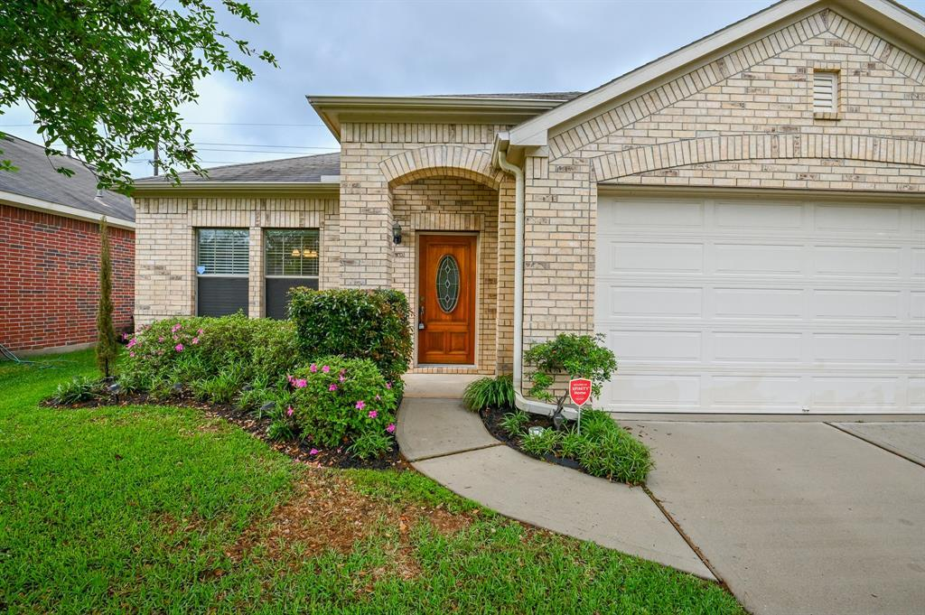 First Time Home Buyer, Katy, Texas Real Estate, Real Estate  | 24314 Courtland Oaks Street Katy, TX 77494 4