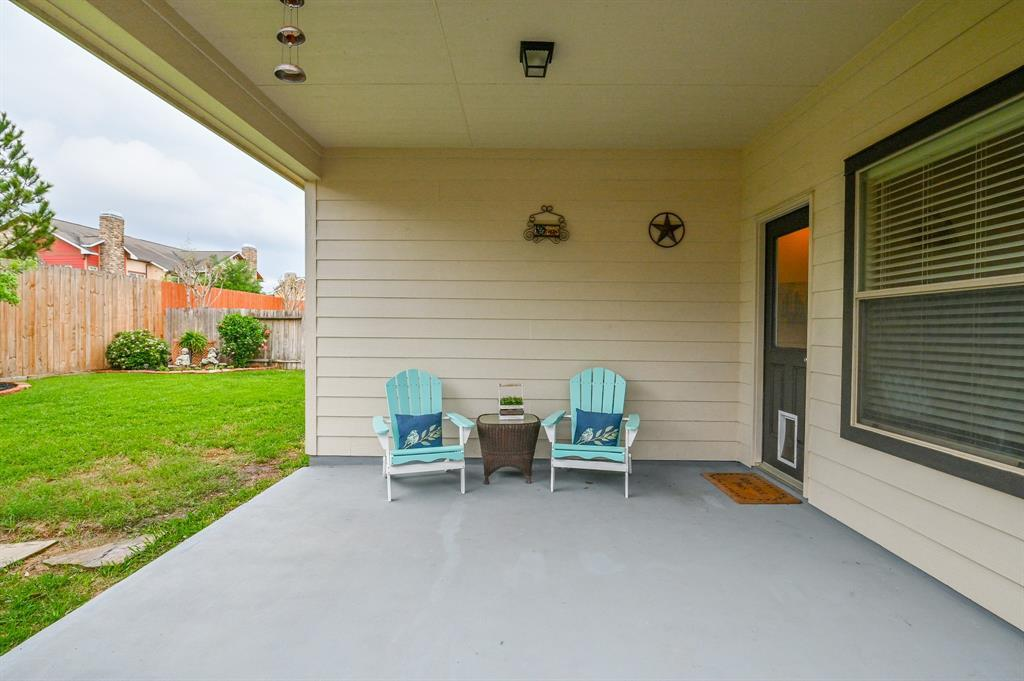 First Time Home Buyer, Katy, Texas Real Estate, Real Estate  | 24314 Courtland Oaks Street Katy, TX 77494 29