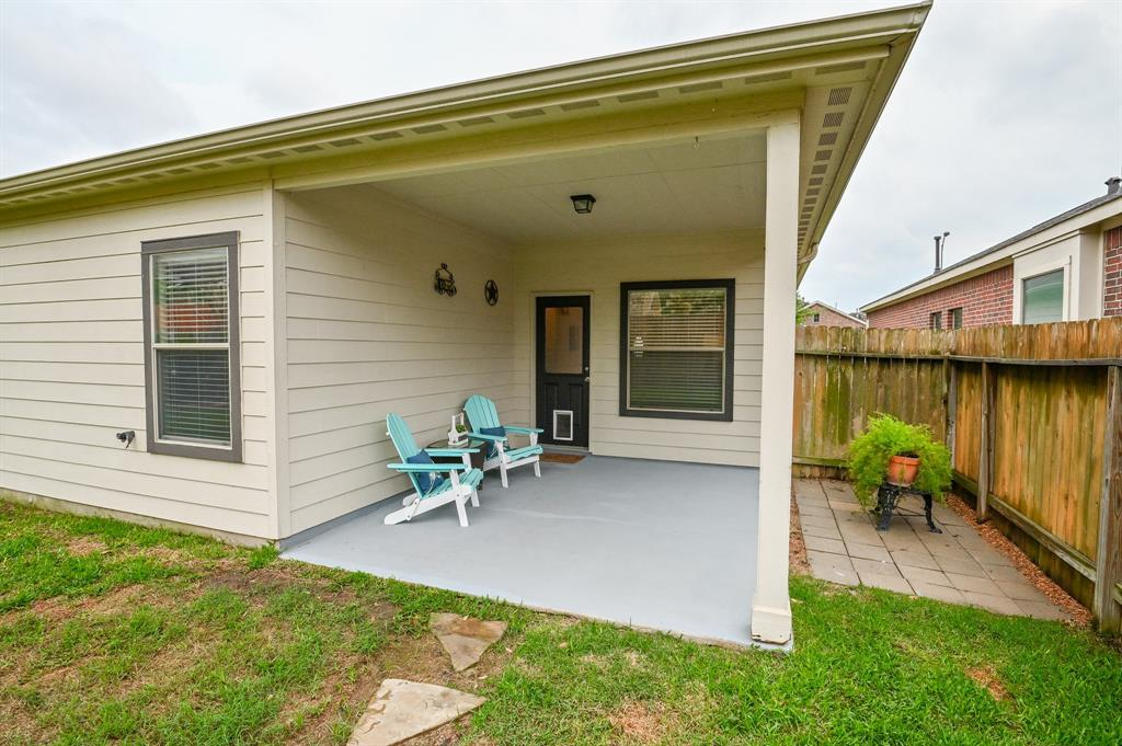 First Time Home Buyer, Katy, Texas Real Estate, Real Estate  | 24314 Courtland Oaks Street Katy, TX 77494 30