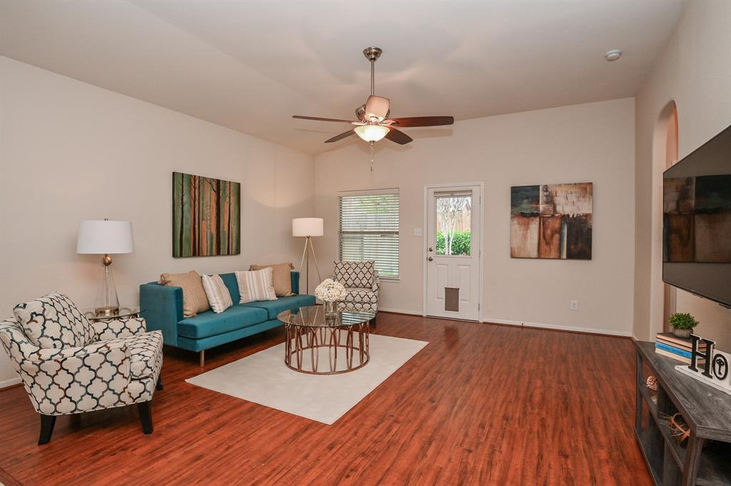 First Time Home Buyer, Katy, Texas Real Estate, Real Estate  | 24314 Courtland Oaks Street Katy, TX 77494 8