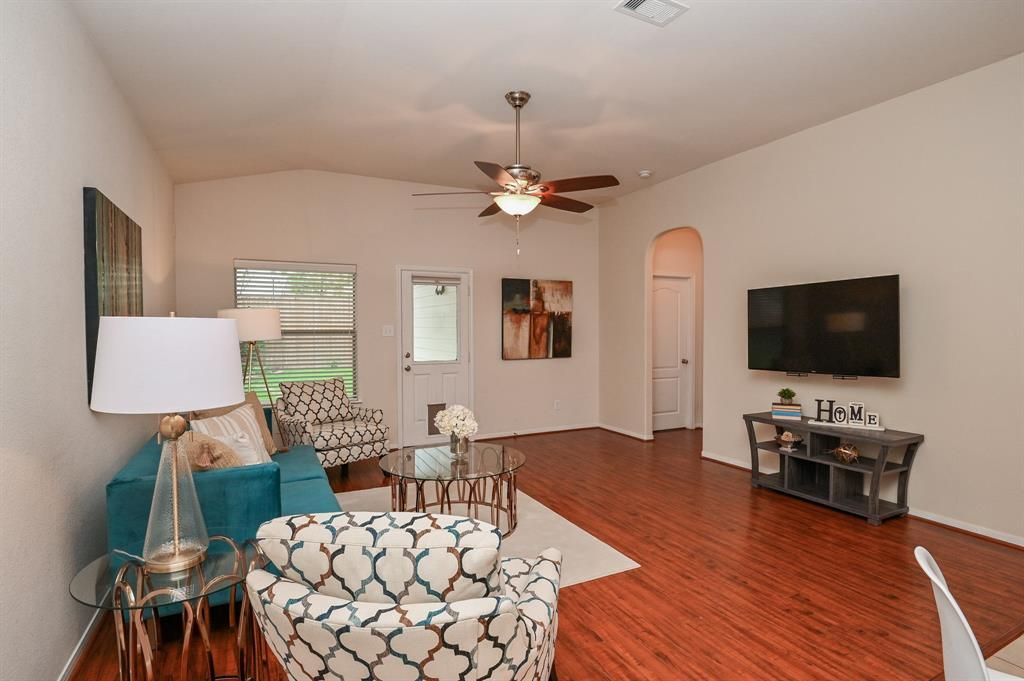 First Time Home Buyer, Katy, Texas Real Estate, Real Estate  | 24314 Courtland Oaks Street Katy, TX 77494 9