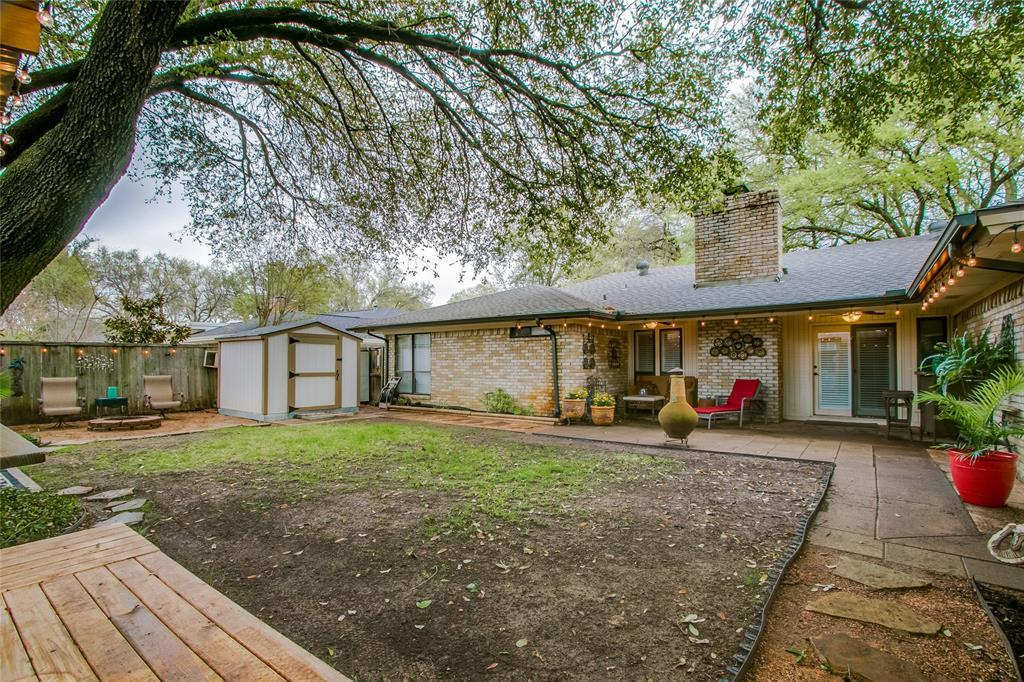 Sold Property | 1809 Mercedes Place Plano, TX 75075 27