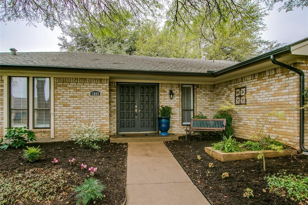 Sold Property | 1809 Mercedes Place Plano, TX 75075 3