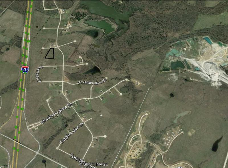 Sold Property   2033 Eastfield  Wills Point, Texas 75169 2