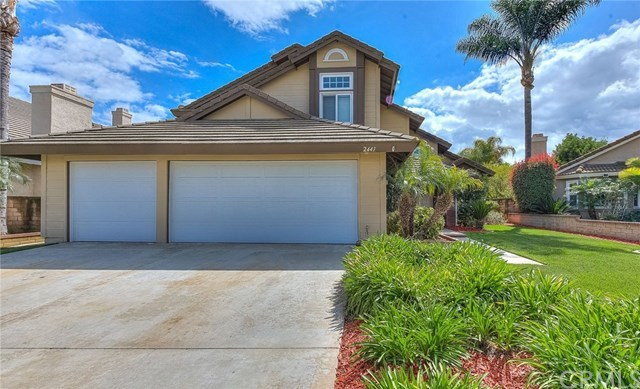 Closed | 2441 Brookhaven Drive Chino Hills, CA 91709 0
