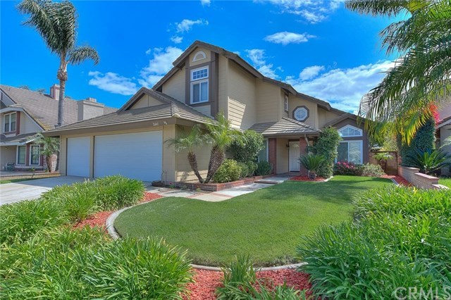 Closed | 2441 Brookhaven Drive Chino Hills, CA 91709 2