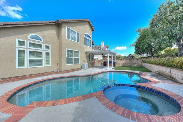 Closed | 2441 Brookhaven Drive Chino Hills, CA 91709 46