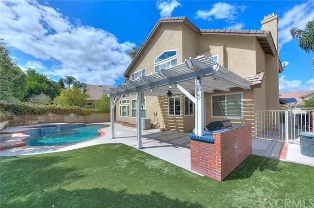Closed | 2441 Brookhaven Drive Chino Hills, CA 91709 49
