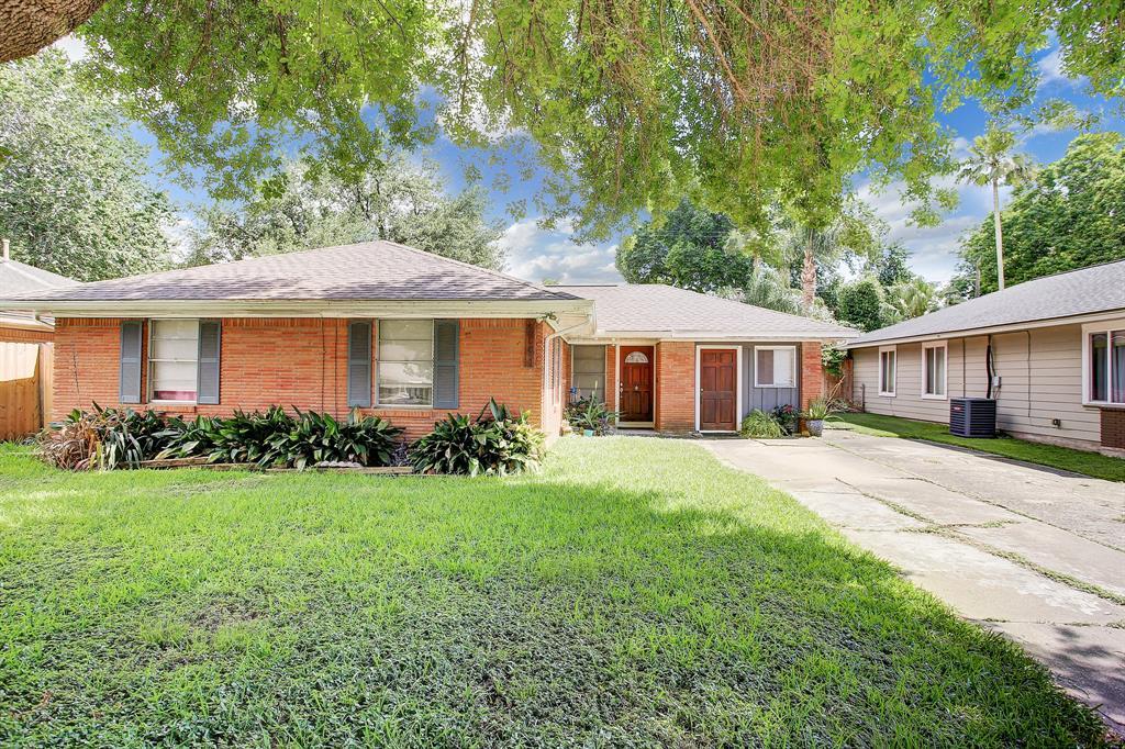 Active | 4021 Woodfox  Street Houston, TX 77025 0