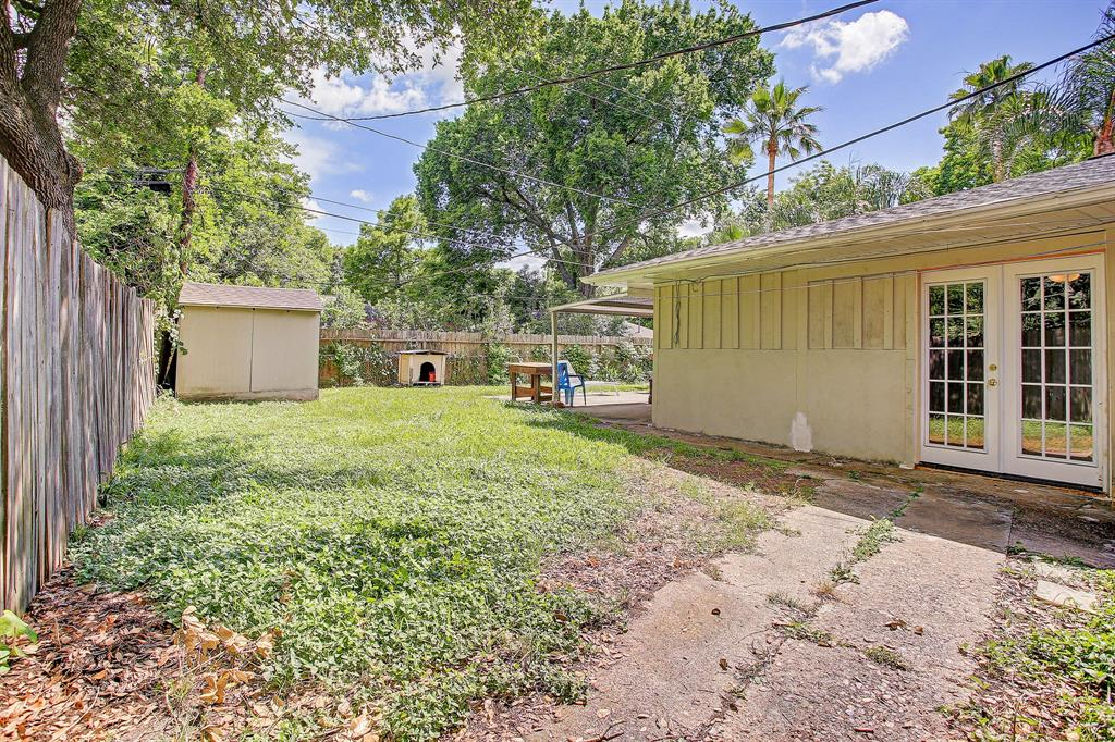 Active | 4021 Woodfox  Street Houston, TX 77025 15