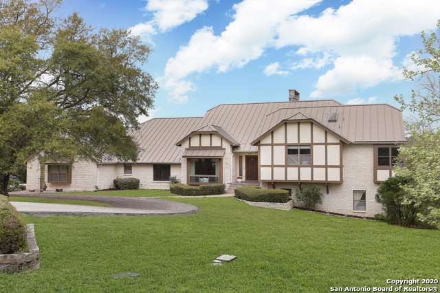 Active RFR | 400 Tapatio Dr W  Boerne, TX 78006 1