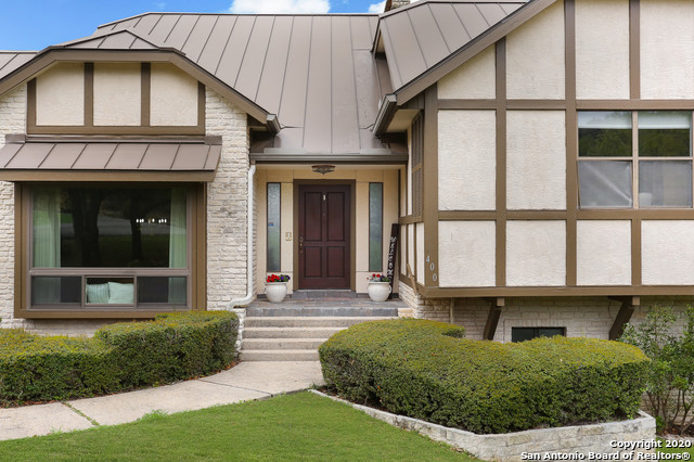 Active RFR | 400 Tapatio Dr W  Boerne, TX 78006 2