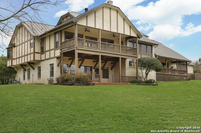 Active RFR | 400 Tapatio Dr W  Boerne, TX 78006 22