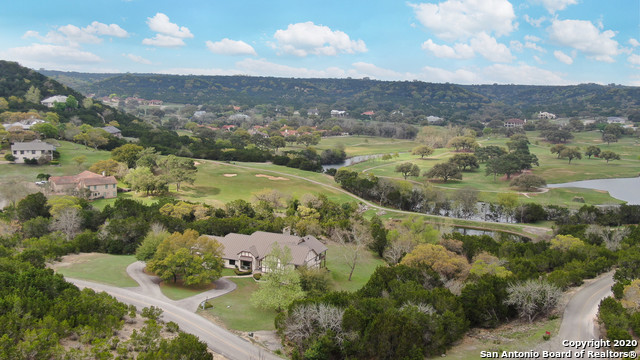 Active RFR | 400 Tapatio Dr W  Boerne, TX 78006 25