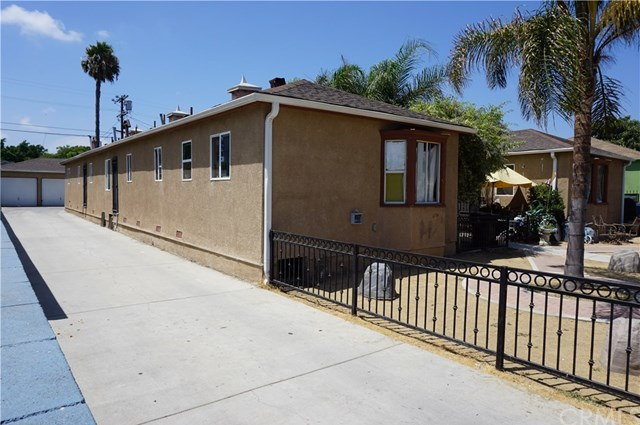 Closed | 8847 S Hoover Street Los Angeles, CA 90044 1