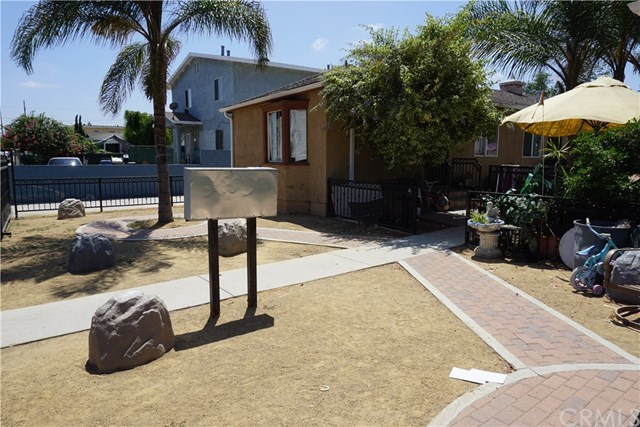 Closed | 8847 S Hoover Street Los Angeles, CA 90044 10