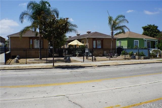 Closed | 8847 S Hoover  Street Los Angeles, CA 90044 6