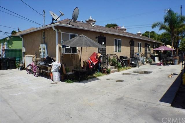 Closed | 8847 S Hoover  Street Los Angeles, CA 90044 4