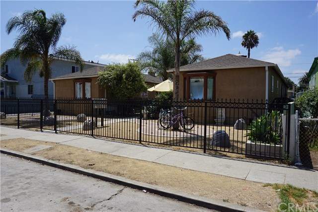 Closed | 8847 S Hoover Street Los Angeles, CA 90044 0