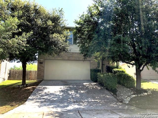 Active | 5434 ANTLER CYN San Antonio, TX 78252 1