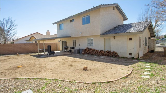 Closed | 13045 Norfolk  Drive Victorville, CA 92395 21
