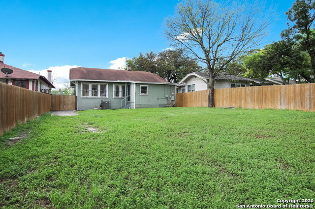 Off Market | 1227 RIGSBY AVE  San Antonio, TX 78210 14
